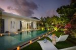 Villa-Kyah-Bali-Pool-Villa-Night