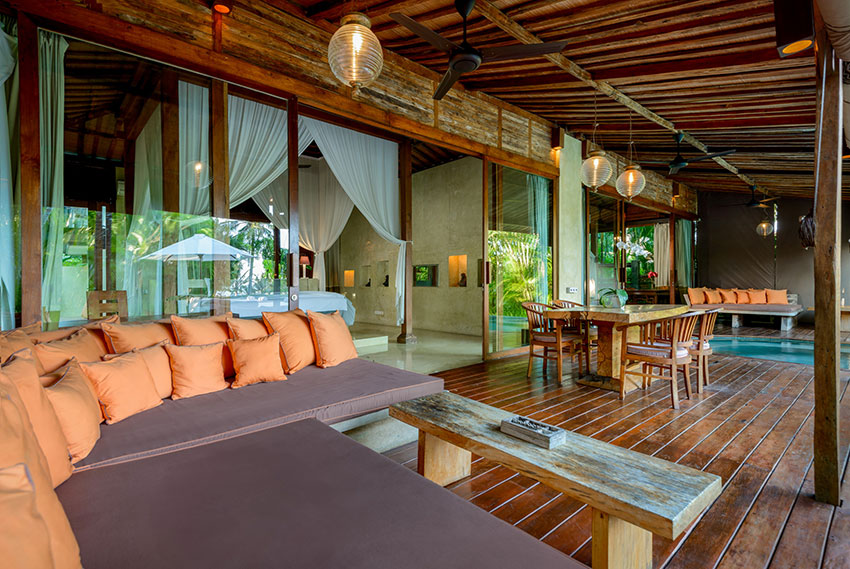 8.-Villa-Shalimar-Cantik-Living-room-and-dining-by-the-pool