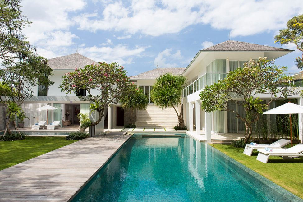 Villa Canggu North and South