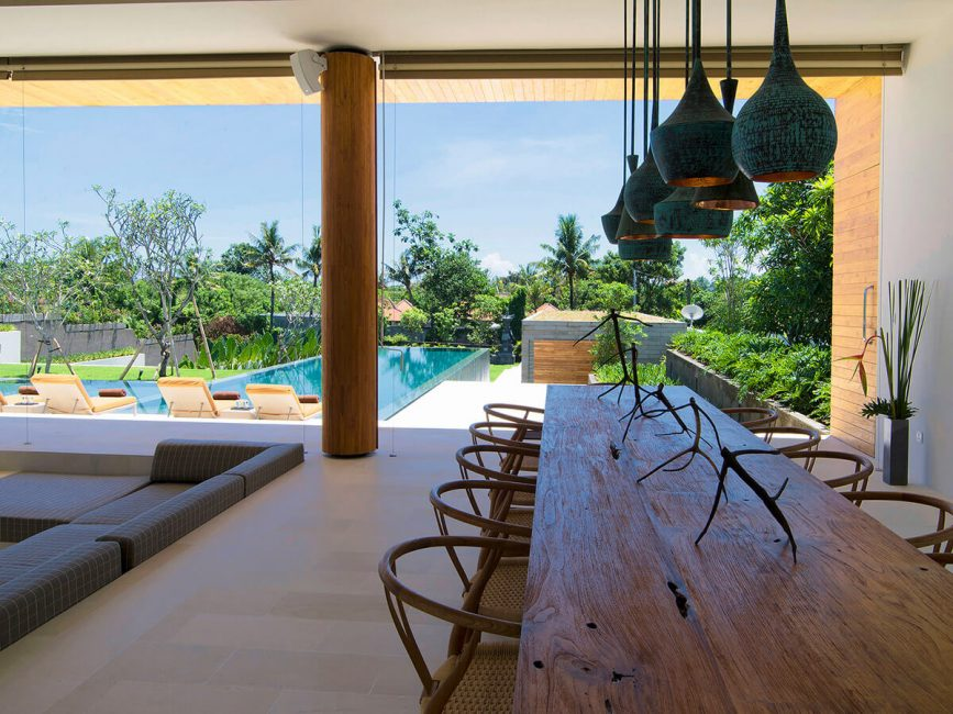 20. Villa Iman Plenty of space for family and friends