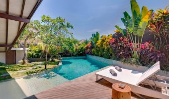 The Layar Villas – 1 Bedroom Villa Bali