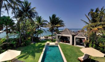Majapahit Beach Villas. 10 Bedrooms Villa